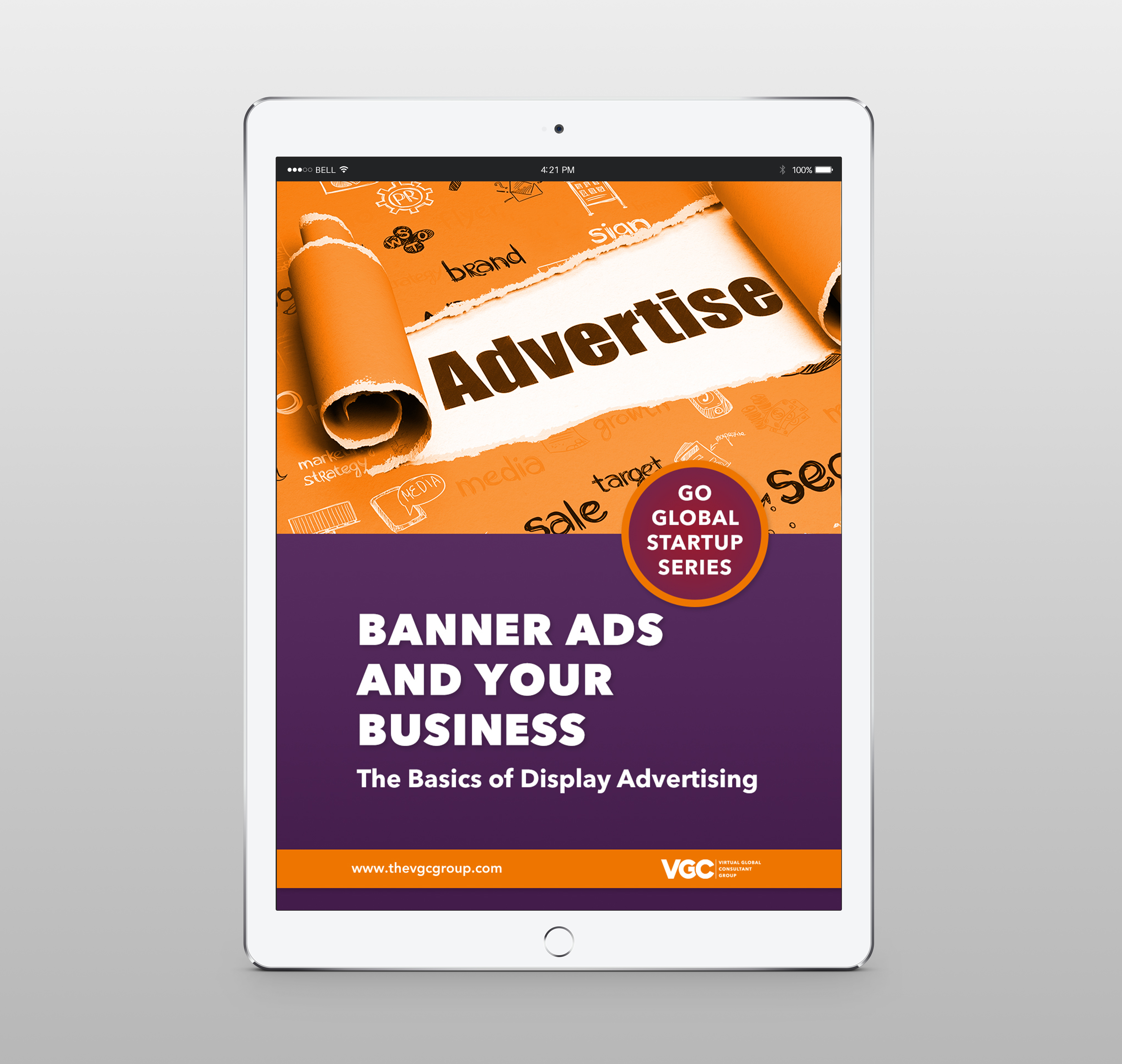 Banner Ads And Your Business Ebook