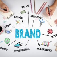 Create a good brand strategy