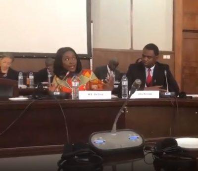 U.S.-Africa Summit