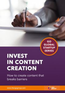 Content Creation and Content Marketing