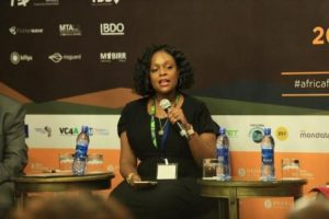 VGC at 2019 Africa Fintech Summit